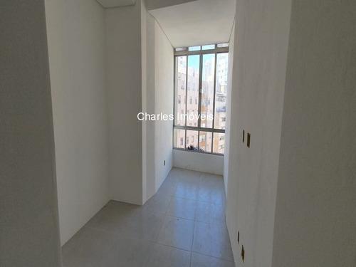 Apartamento À Venda Em Santa Cecília, 85 M², 2 Dormitórios - Ap00633 - 68459524