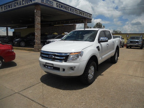Ford Ranger 2015 2.5 Limited Cabina Doble 4x2 Mt