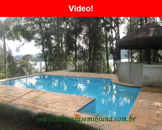 Condomínio Fechado - 2166 - 33029051