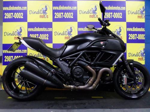 Ducati Diavel Abs 2014 Km 16.350