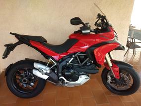 Ducati Multistrada 1200 (abs) - 2015