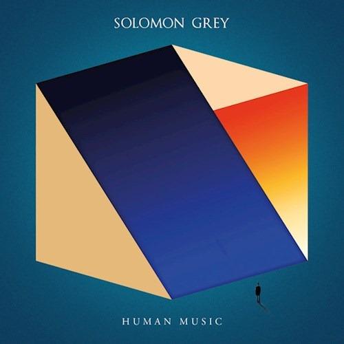 Human Music - Grey Solomon (vinilo)