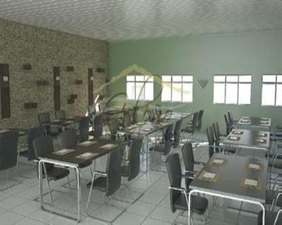 Galpão Industrial Para Locação, Aparecidinha, Sorocaba - Ga1923. - Ga1923