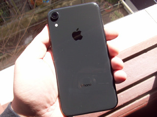 Vendo iPhone Xr Preto 64gb