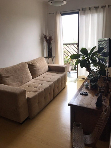Apartamento Parque Santana - Ref. V1189