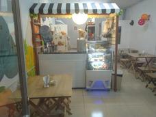Se Alquila Restaurante Norte De Quito Para Eventos Sociales