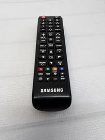Controle Remoto Original Tv Samsung Un32j4000ag/un32j4300ag