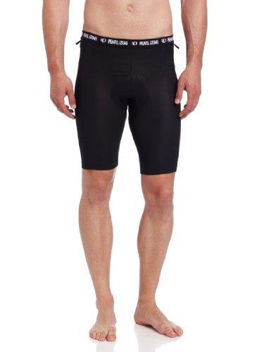 Pantalon Corto Pearl Izumi Para Hombre, Negro, X-grande