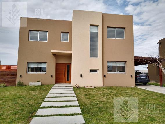 Casa En Venta/alquiler - San Gabriel - Villanueva