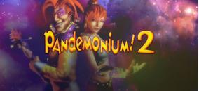 Pandemonium 2 Pc Original Envio Grátis Sg