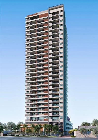 Apartamento Em Barra Funda, São Paulo/sp De 88m² 3 Quartos À Venda Por R$ 733.000,00 - Ap271336