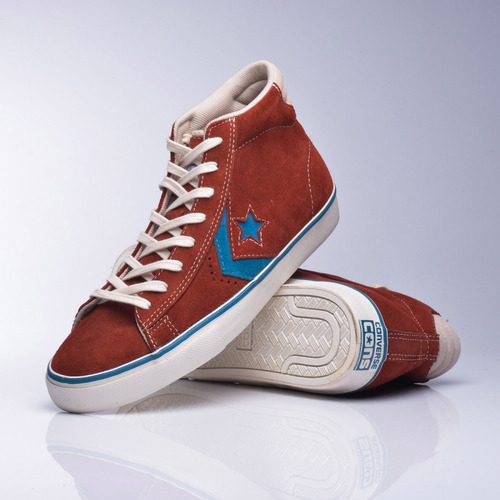 Zapatillas Converse Pro Leatherman Vulc