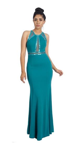 Vestido De Noche E1113