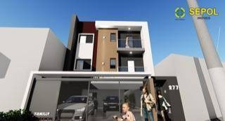 Apartamento Com 2 Dormitórios À Venda, 45 M² Por R$ 280.000,01 - Vila Carrão - São Paulo/sp - Ap0767