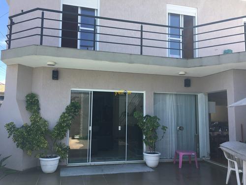 Imagem 1 de 7 de Casa - Vila Nova Socorro - Ca-715