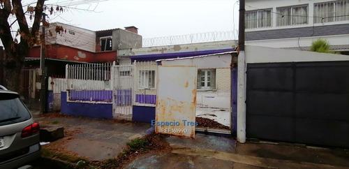 Venta Casa 2 Dormitorios Para Reciclar, Cerrito