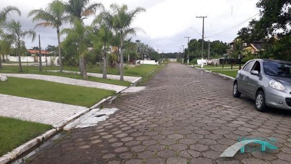 Terreno Em Condomínio Fechado - Bougainvilée V - 1070m² - Aceita Carro - Estuda Proposta - Negocia - Peruíbe/sp - Te00132 - 4572270