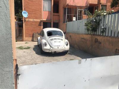 Departamento En Renta Planta Baja