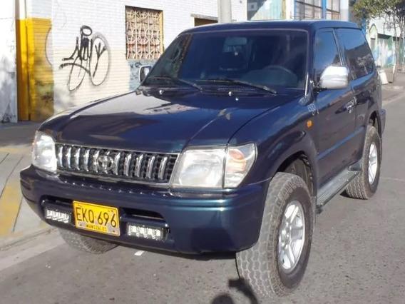 Toyota Prado Prado