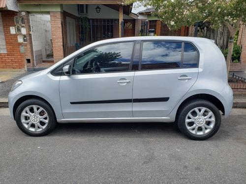 Volkswagen Up! 2014 1.0 High Up! 75cv 5 P