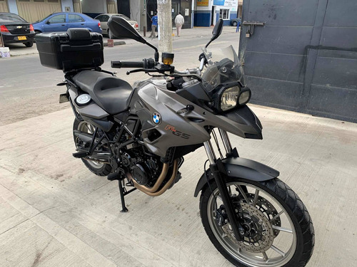 Bmw F700