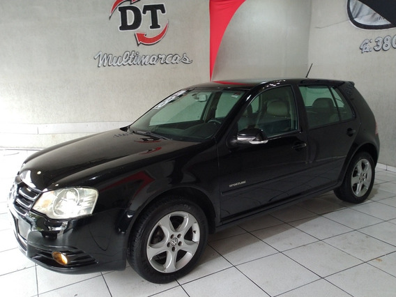 Vw Golf 1.6 Flex 2008