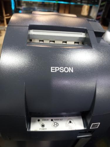 Impresora Pu To De Venta Epson Tmu220d