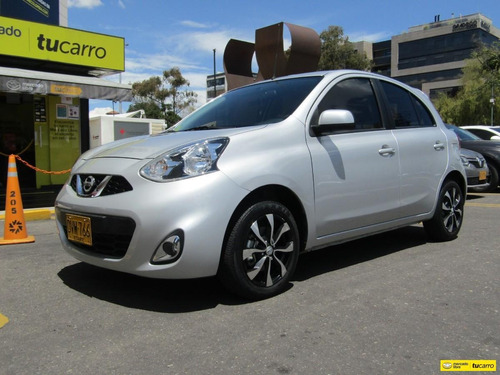 Nissan March 1.6 Sense Connect