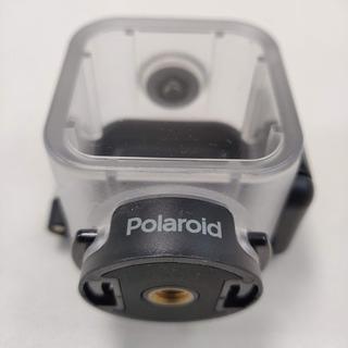 Carcasa Sumergible Polaroid Cube Original Base Para Tripode