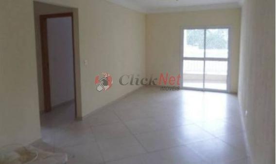 Apartamento À Venda No Bairro Santa Maria Em São Caetano - 6073
