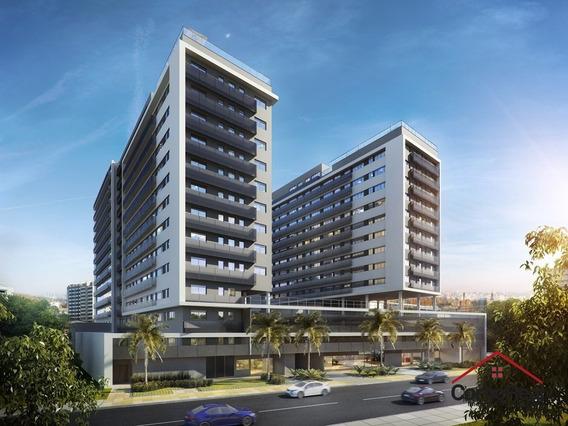 Apartamento - Centro - Ref: 4967 - V-4967