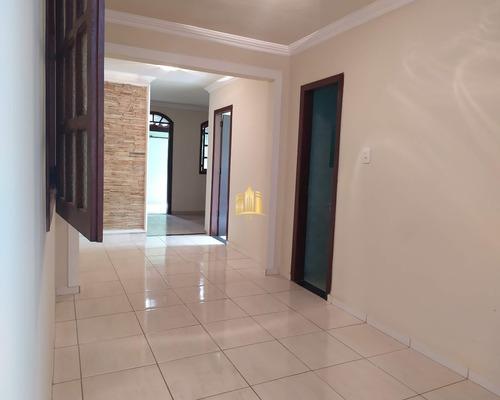 Imagem 1 de 16 de Casa No Bairro Santa Quiteria Em Esmeraldas - Ca00283 - 68945915
