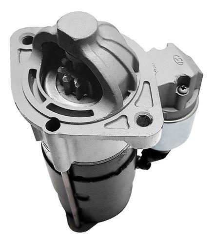 Imagem 1 de 4 de Motor De Partida Hr K2500 2.5 8v Até 2012 38645