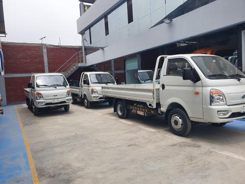 Camion De 2 Toneladas Motor Isuzu, Cero Km