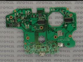 Placa De Teclas Comtrole Xbox One Sem Entrada P2