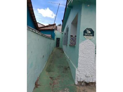 Otima Casa Para Comercio Na Praca Da Mandioca - 22337