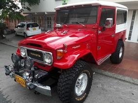 Toyota Fj 1978