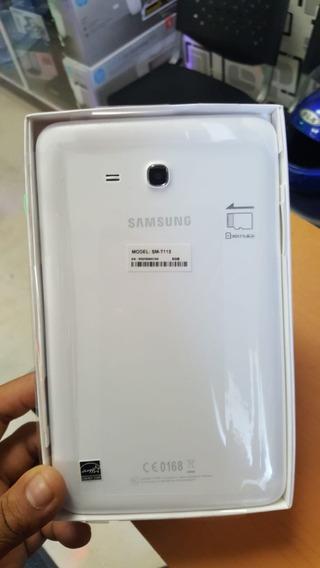 Tablet Samsung De 7 Pulgada Tab E Lite 7 Pulgs., 8gb, Androi