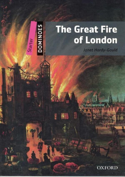 Great Fire Of London - 2nd Ed