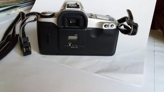 Camera Fotografica Canon, Lente Adaptavel No Mod.digital