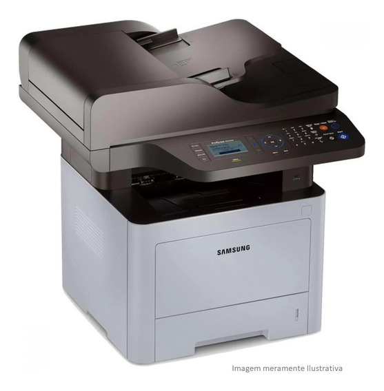 Impressora Multifuncional Samsung M4070 4070