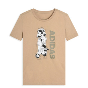Playera adidas Niños/jr Stormtrooper Star Wars Original