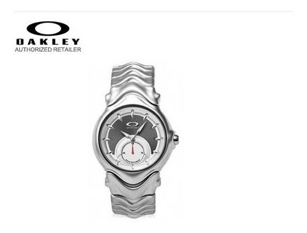 Reloj Oakley Blade Bracelet Edition Blue Face Toys4boys