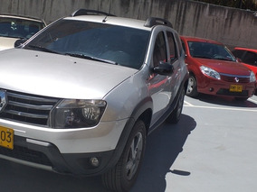 Renault Duster Dynamyque At 2016