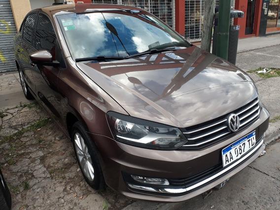 Volkswagen Polo 1.6 Comfortline 4p