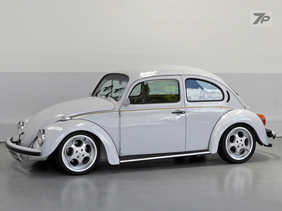 Volkswagen Fusca 1.600 Injetado