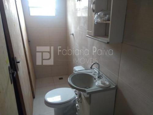 Casa Para Venda Em Itaquaquecetuba, Vila Maria Augusta, 3 Dormitórios, 1 Suíte, 3 Banheiros, 2 Vagas - Ca0176_1-1365185