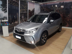 Subaru Forester 2.0 Awd Cvt Si Driver Xt 8at