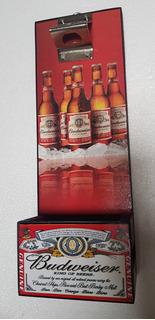 Cerveza Cartel Destapador Con Deposito Corcholatas