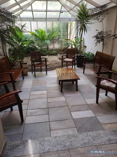 Imagem 1 de 15 de Apartamento Próximo Ao  Delboni - 15408